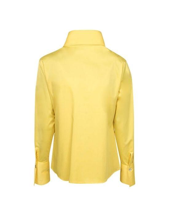 [el]Πουκάμισο με swarovski κουμπί NaraCamicie[en]shirt with swarovski button NaraCamicie