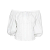 Corset cut πουκάμισο NaraCamicie YOOO3-FO9081