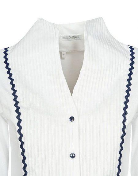 Πουκάμισο piegolina Nara Camicie TOO16-FO9126
