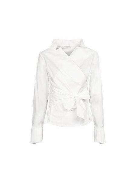 Kimono drape πουκάμισο Nara Camicie YOOO3-FO9150