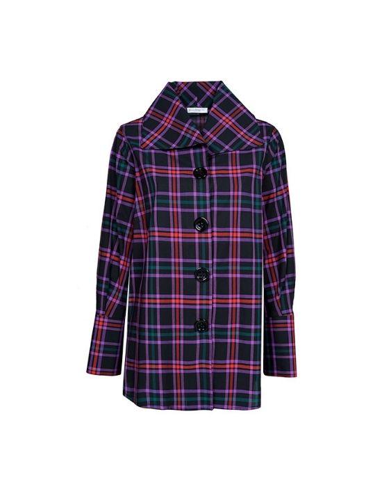 Comfort cut πουκαμίσα Nara Camicie T7031-FO9186