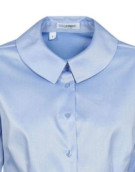 Oxford γυναικείο πουκάμισο Nara Camicie T3890-FO9190
