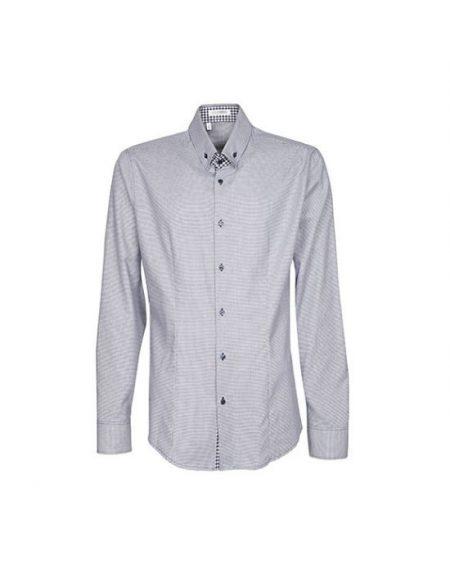 Pinpoin ανδρικό πουκάμισο Nara Camicie T6984-HO3063