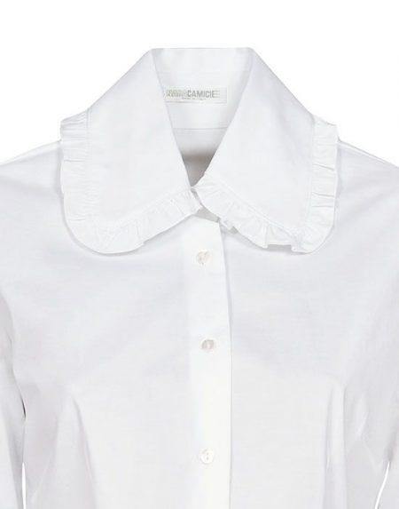 Slim line γυναικείο πουκάμισο Nara Camicie YOOO3-FO9189
