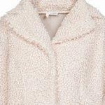 Teddy jacket Nara Camicie T7049-FO9230