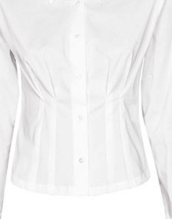 Ultra slim κλασικό πουκάμισο Nara Camicie YOOO3-FO9234